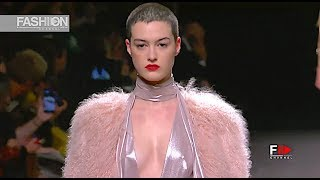 DUYOS Fall 2019 MBFW Madrid - Fashion Channel