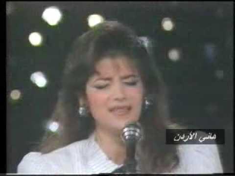 Assala Nasri Lisa Faker Kan Zaman ^ Cancion De Oum Koulthoum Live
