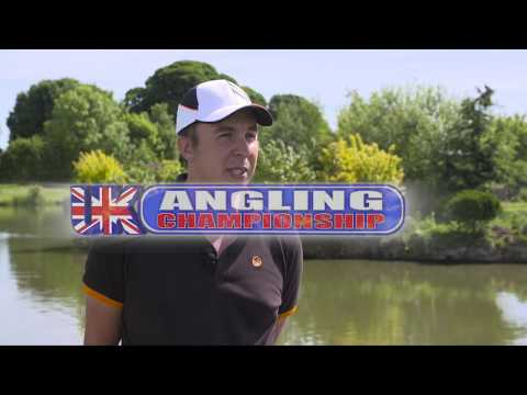 2017 UK ANGLING CHAMPIONSHIPS - SPONSORED BY CRESTA- Round 1 Lindholme Lakes Doncaster
