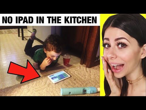 FUNNY KIDS who are definitely GOING PLACES
