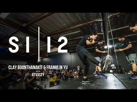 Clay Boonthanakit & Franklin Yu | TMSI 12 | STEEZY Official