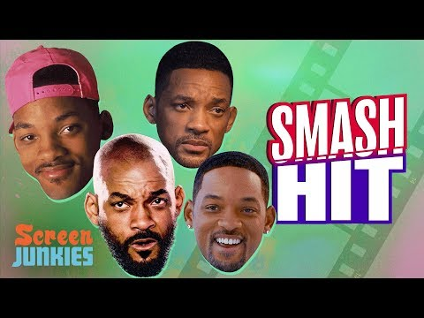 Is Will Smith the Biggest Movie Star of All Time? – SMASH HIT!