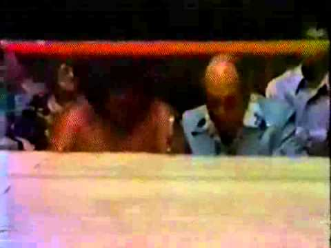 70s Gulf Coast Chief Thundercloud vs Eddie Sullivan Wrestling