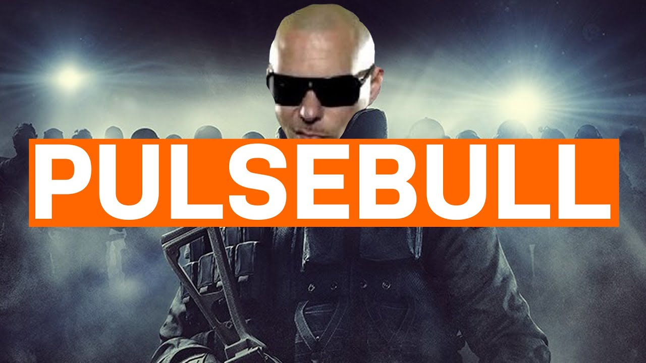 How to Play Pulse, AKA Mr. Worldwide | Rainbow Six Siege
