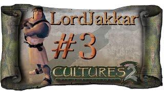 Zagrajmy w Cultures 2 #03 Frankowie