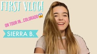 MY FIRST VLOG!!😱Watch to see my new adventure!!💜