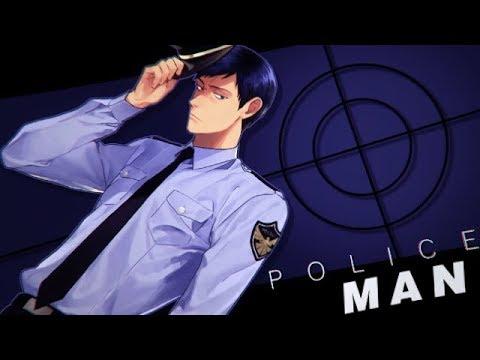 Hey, Mr. Policeman! || BISHIE MEP