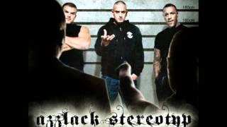 Dann mit der Pump Gun feat. Manuellsen & Massiv - Haftbefehl (Azzlack Stereotyp)