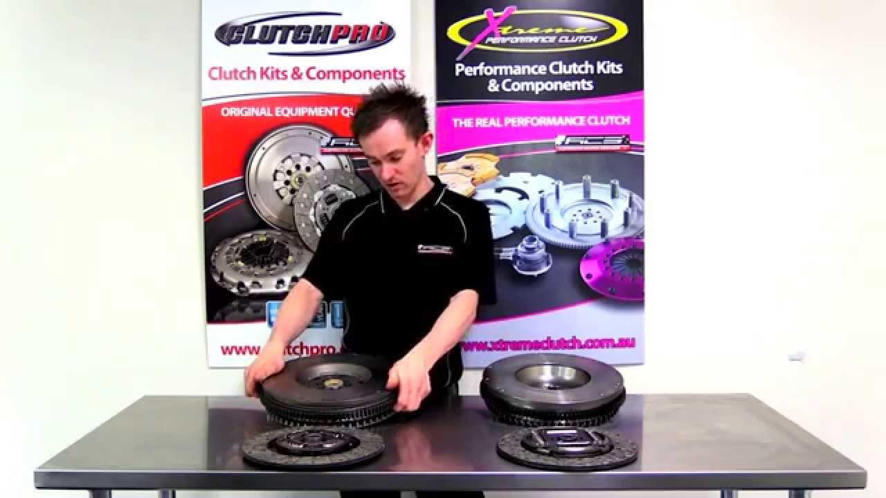 Clutch Tech Dual Mass And Single Flywheel Information Youtube 1997 Subaru Outback Engine Diagram