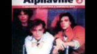 Watch Alphaville Bitch video