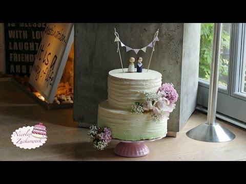 Trend 2015 15 Hochzeitstorten Hochzeitsblog The Little Wedding