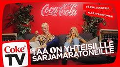 BENJAMININ JA ILONAN LEMPISARJAT! VOITA YLLÄTYSPALKINTO!  #CokeTVSuomi