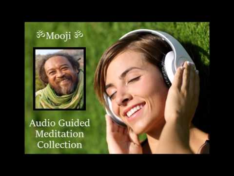 ॐ There is only Awareness ♡ A guided Meditation with Mooji