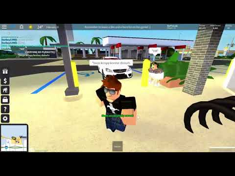 Roblox - UDRP #1 | INTERVIEW