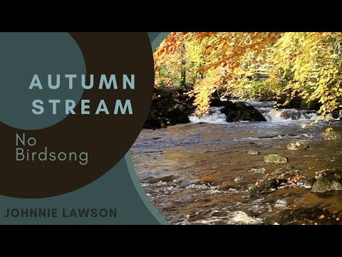 8 Hours Relaxing Waterfall Sounds-Sound of Nature-Soothing Nature's Music for Sleeping