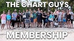 Chart Guys Community Membership