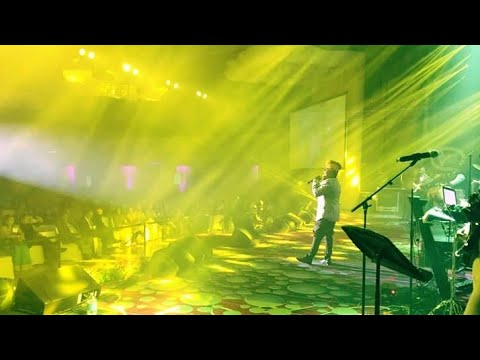 ! Kabira Song ! Singer Moti khan ! Live performance New York with live band USA 🇺🇸 live