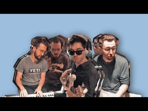 VULFPECK /// Soft Parade Mp3