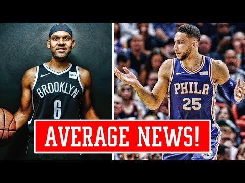BEN SIMMONS CALLED OUT! JAYSON TATUM DISAPPOINTMENT! PISTONS CRUSHED!