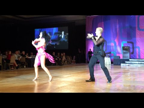 Jake Mace  Kung Fu Tai Chi Salsa Dancing