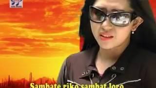 Adistya Mayangsari - Urip Tampo Riko [Official Music Video]