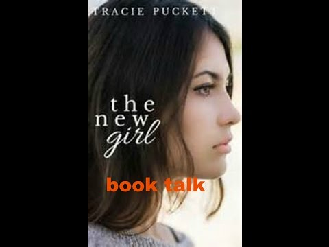 The new girl book talk Mp3