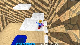 Roblox Fe2 Map Test: Abandoned Hex [Insane] By NewVaughnderrick