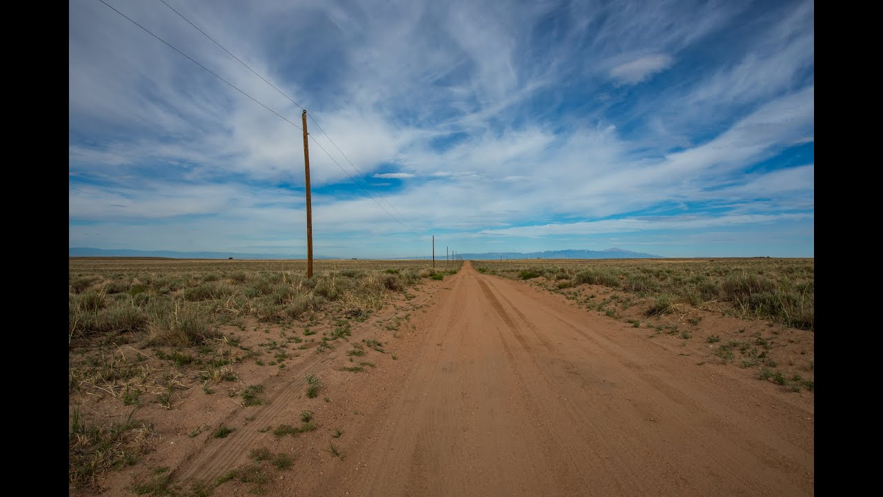 35 Acres - Only 1 hr From Colorado Springs!