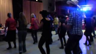 Boogie Shoes - Soirée Country & Line dance 15 nov.2014