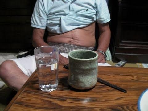 Japan Sunday Dinner