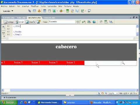VideoTutorial 18 del Curso de PHP y MySQL