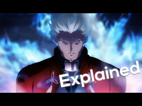 Fate Lore - Magical Energy Explained