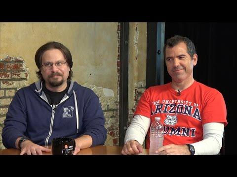 KPCS: Chris Mancini and Graham Elwood #304