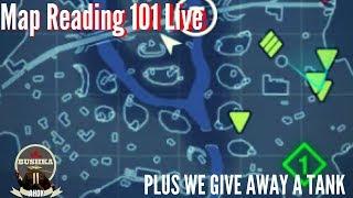 Talking Map Decisions & PZ V/IV Giveaway
