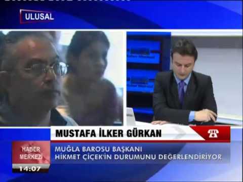 Mustafa İlker Gürkan, Hikmet Çiçek'in Durumunu Yorumluyor