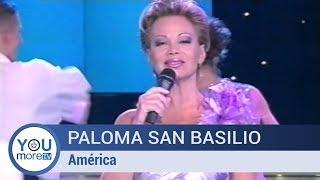Paloma San Basilio - América