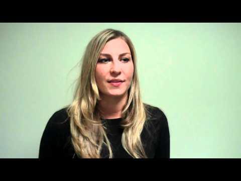 Jenny Hansen Postgame Interview (1/14)