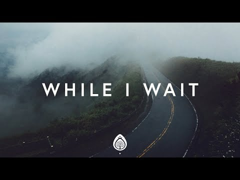 Lincoln Brewster ~ While I Wait (Lyrics)