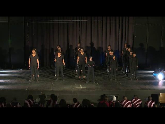 House Kagiso-UFS Nkosi Sikelela iAfrica #1