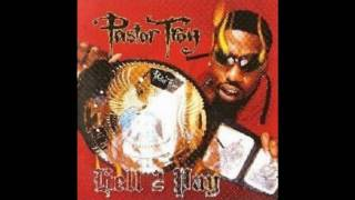 Pastor Troy: Hell 2 Pay - Respect Game[Track 9]
