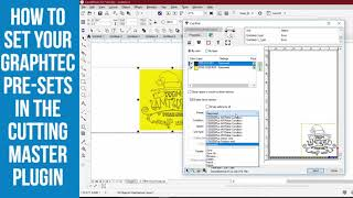 How to install your graphtec ce6000 series cutter software