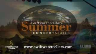 Swiftwater Cellars Winery - Summer Concert Series - Washington Winery Concerts