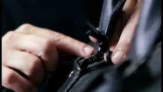 Mont Blanc - European Craftsmanship - Fine Leather