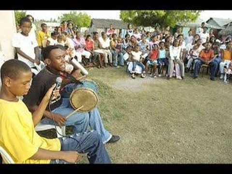 Sights and Sounds of the Dominican Republic