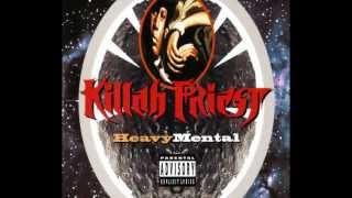 Killah Priest - B.I.B.L.E + GZA - B.I.B.L.E - HQ