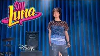Soy Luna Ramiro Canta Cuando Bailo Open Music 1