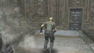 Resident Evil 4: Wii Edition Nintendo Wii Gameplay -