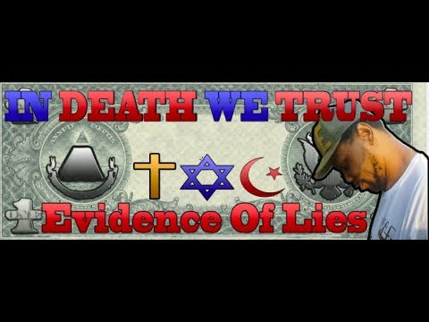 HIT - Brother TY: In Death We Trust: Evidence of Lies Part 1