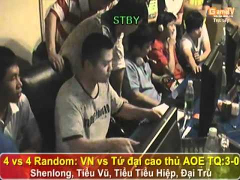 Game thủ TQ sau trận thua sấp mặt vs game thủ G_man đoàn VN =))