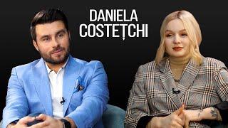 Download Daniela Costețchi - depresie post-natală, frica de o nouă sarcină, critici și bani din Instagram